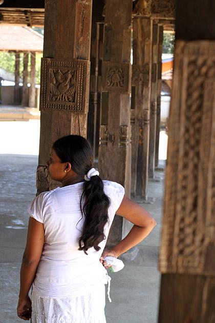Sri Lankan Attitude