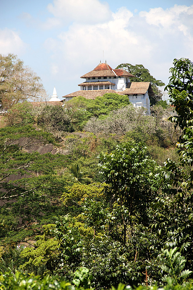 3 Temple Loop Kandy