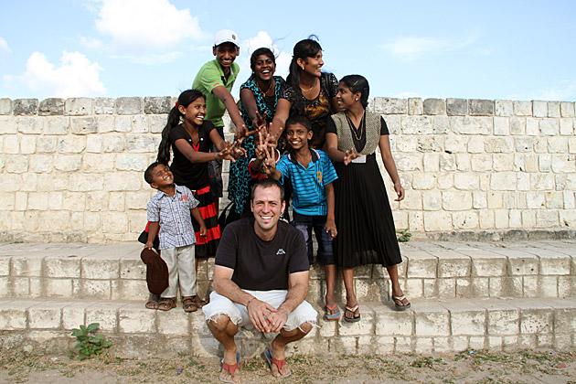 Fun In Sri Lanka