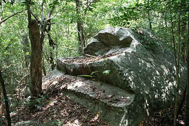 Rigitala Stone