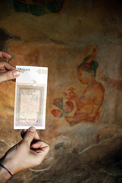 Sri-Lanka-2000-Rupess-Bill