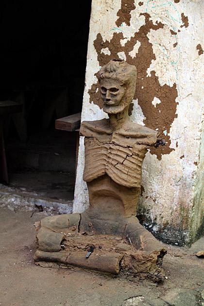 Scary Sri Lanka