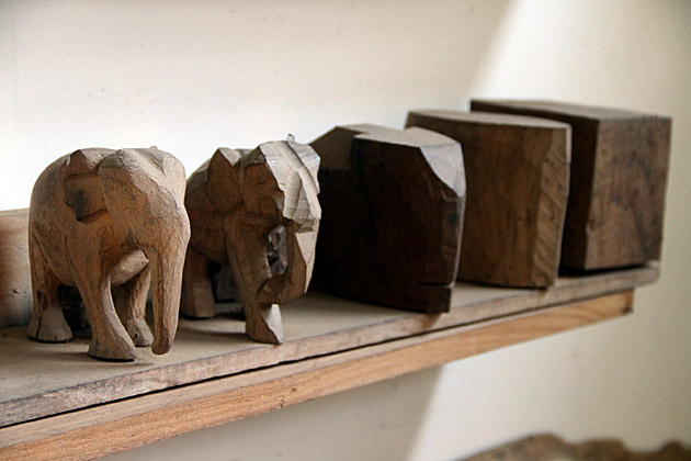 Elephant Blocks